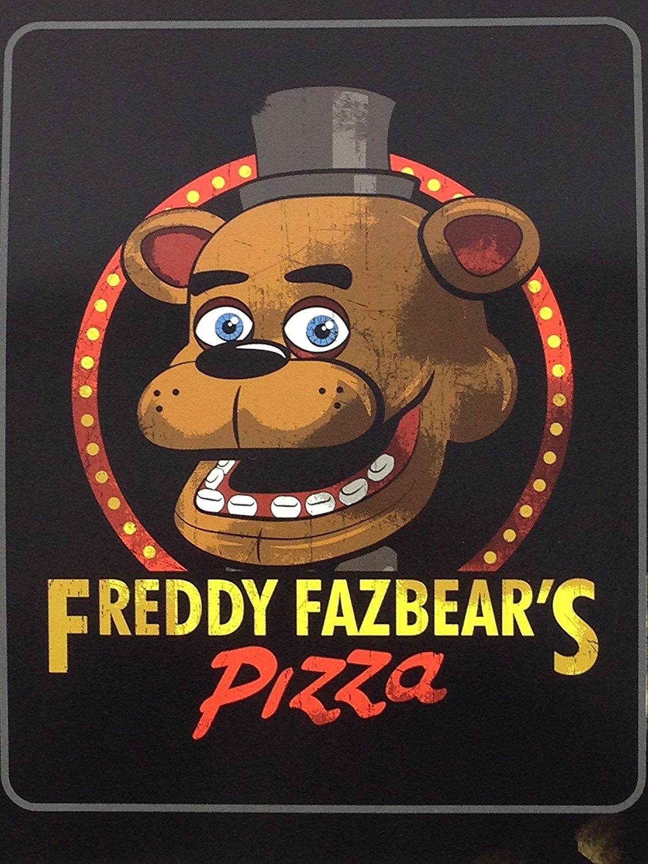 Фредди фазбер пицца картинки