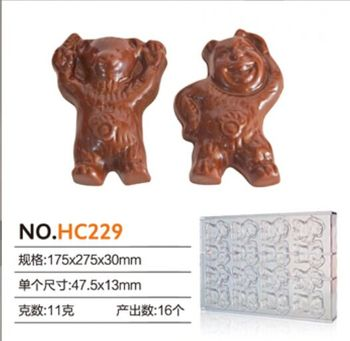 Hot sale good quality chocolate mold