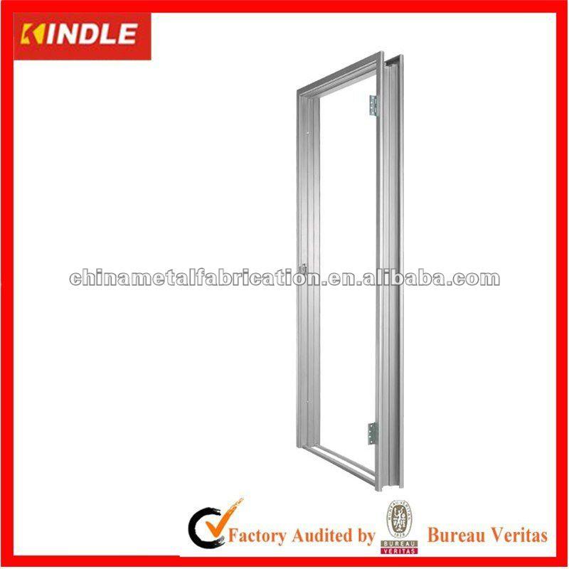 Steel Metal Modern Windows Frames,Door Frames - Buy Design Steel ...