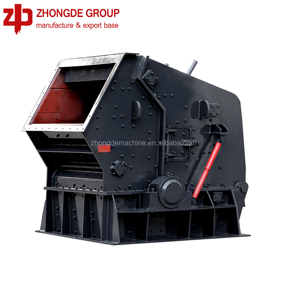 secondary crusher/impact crusher prices/impact crusher in stone production line