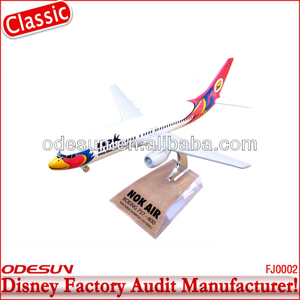 ffe251bdaf409 المراجعة مصنع ديزني المصنع 142201 نموذج الطائرة المعدنية