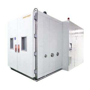 Walk in Climatic Test Chamber Programmable Temperature And Humidity Chamber