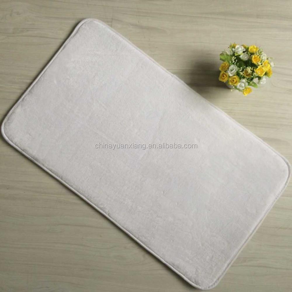 bk009 blanc blank sublimation de porte tapis de sol paillasson id de produit 60052203192 french. Black Bedroom Furniture Sets. Home Design Ideas