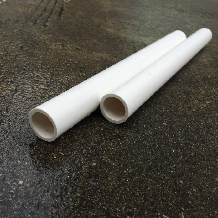 Resistente ad alta temperatura di plastica tubo del vapore