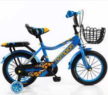 China factory kids' bicycle/2016 whosale children bicycle