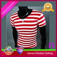 2016 wholesale custom best quality comfortable modern 100% cotton round neck t-shirt