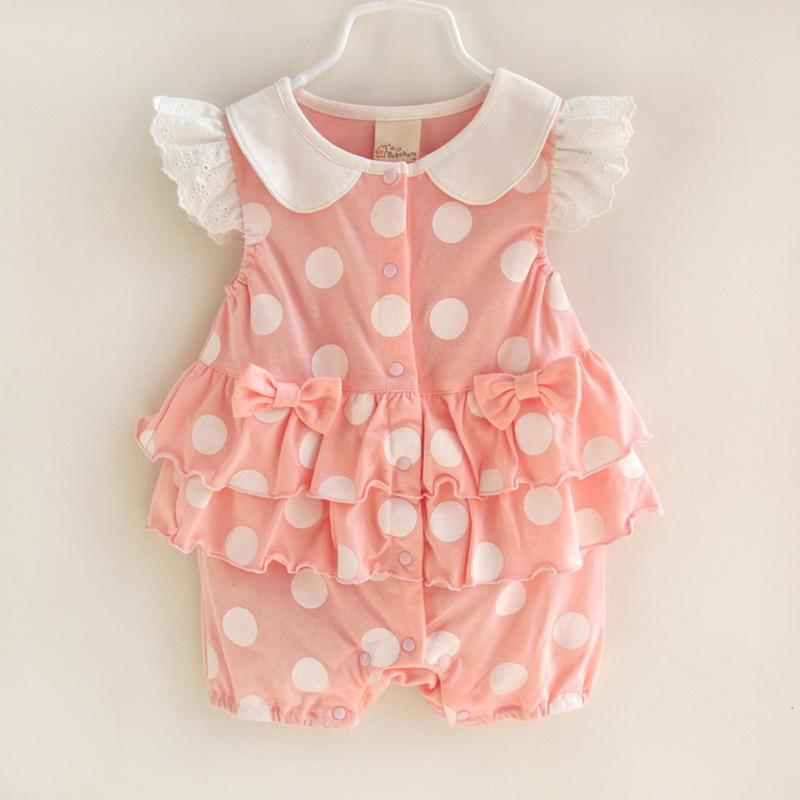 88fd20c21 moda e entreterimento  Roupas de Bebê no Verão