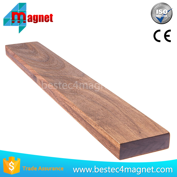 Knife Magnet Wood Strip Source Quality Knife Magnet Wood Strip From