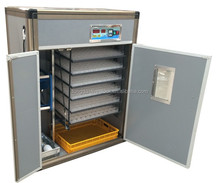 Automatic 1000 eggs chicken egg incubator solar energy egg incubator