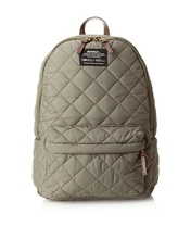 Custom Quilted Backpack bag