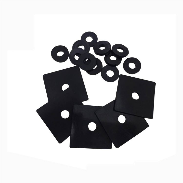 Sealing Gasket High Quality PTFE Flat Gasket Teflo Flat Gasket Wholesale China OEM ODM PTFE Teflon Manufacture Supplier