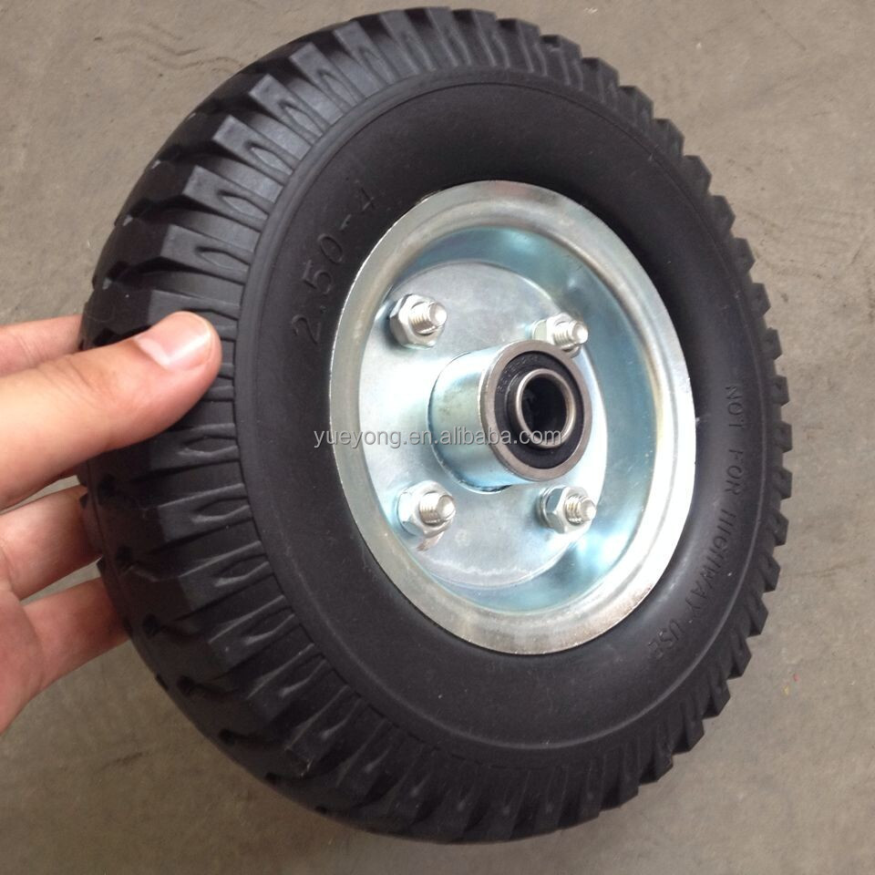 8 inch pu foam <strong>wheels</strong>