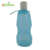 600ml 250ml silicone folding cup silicone travel bottle set outdoor sports water bottle