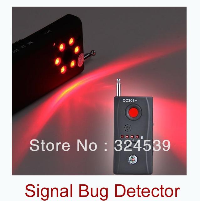 cc308 multi detektor full range all. Black Bedroom Furniture Sets. Home Design Ideas