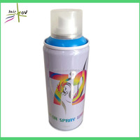 OEM own brand magic party color temporary spray hair dye