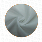 Hot sale 100% polyester light weight spun chiffon with cotton feeling for skirt or scarf