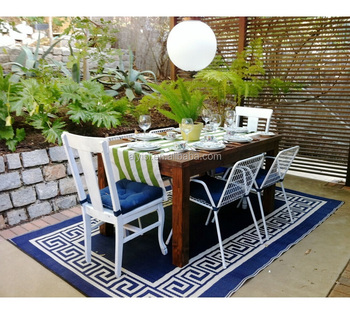 Machine Made Outdoor Patio Rugs And Carpets