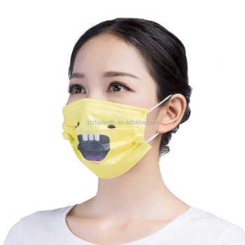 doctor face mask