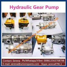 704-24-24420 Hydraulic Working Gear Pump for Komatsu PC130-6 PC200-6 PC210-6 PC220-6