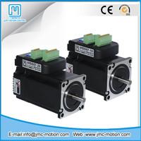 Jmc integrated closed loop step servo motor and driver 2NM nema 23 IHSS57