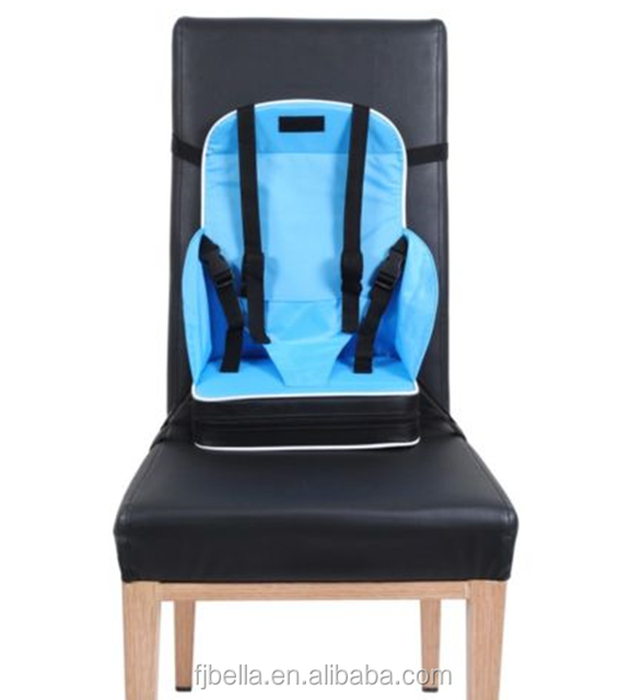Portable Baby Booster Seat Travel High Chair Safety Toddlers Baby Child  Seat - Buy Feeding Booster Seat,Baby Feeding High Chair Booster  Seat,Portable ...