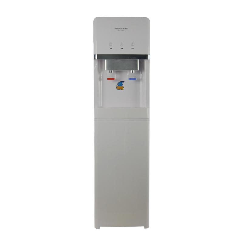 Family desktop reverse osmosis ro hot cold water dispenser