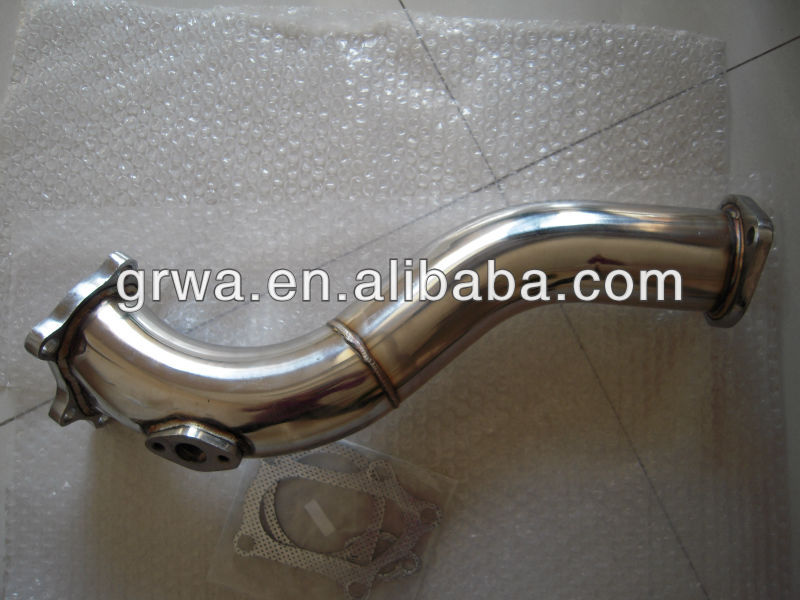 Exhaust Downpipe Suitable for Toyota JZX100