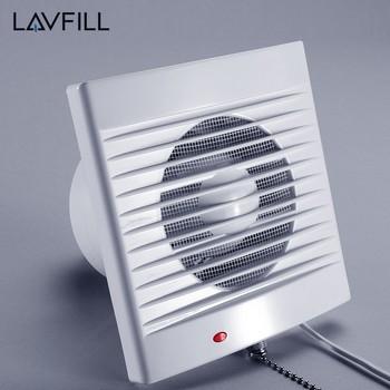 Bathroom exhaust fan timer bathroom exhaust fan home 240v for Small kitchen exhaust fan