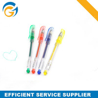 36 Colors Glitter Colour Gel Pens