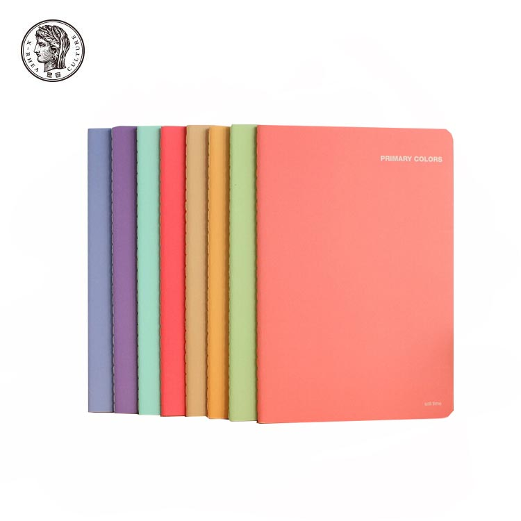 2017 Hot Selling New Designs Smart Notebook Cover For School
