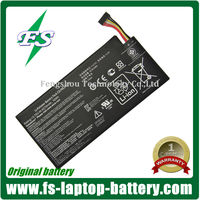 C11-ME370TG Li-ion Battery For Asus Tablet PC 3.75v 16WH
