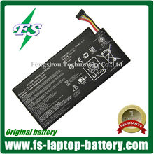 C11-ME370TG li-ion para asus tablet pc 3.75 v 16wh