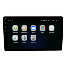 "16GB 10"" Android 8.1 Car Player Mirror Link GPS WIFI Car Navigator for Universal Car"
