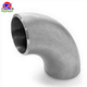 ASME B16.9 stainless steel 90 degree LR sh40 sh60 sch80 STD xs xxs thickness pipe fitting elbows/SMLS BW steel elbows