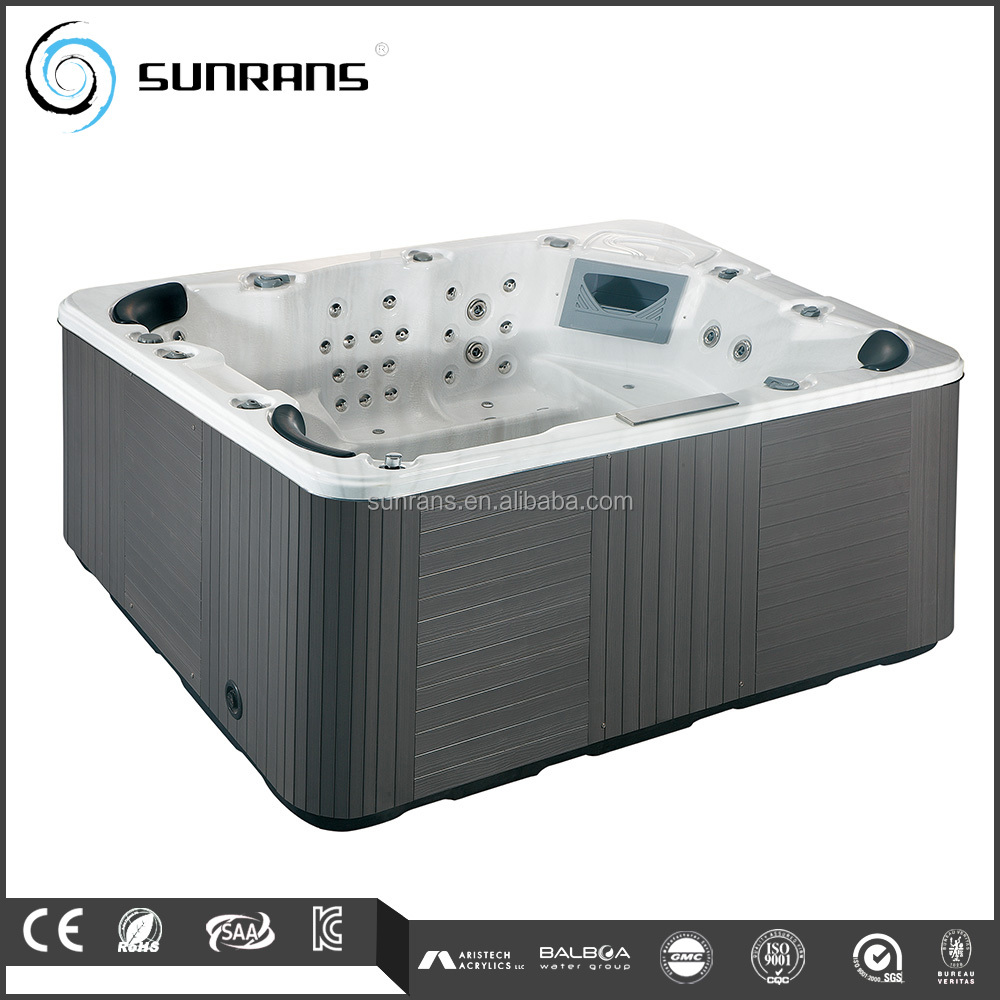 Sunrans outdoor spa;water pump spa;filter spas;pools & accessories