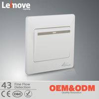 Professional Factory Supply unique light switch cover plate