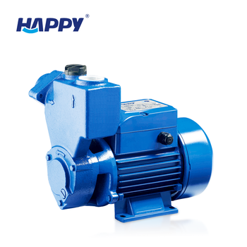 Happy cast iron 0 75 hp 1hp self-priming water pump peripheral for sale,  View water pump peripheral, HAPPY Product Details from Zhejiang Happy Pump
