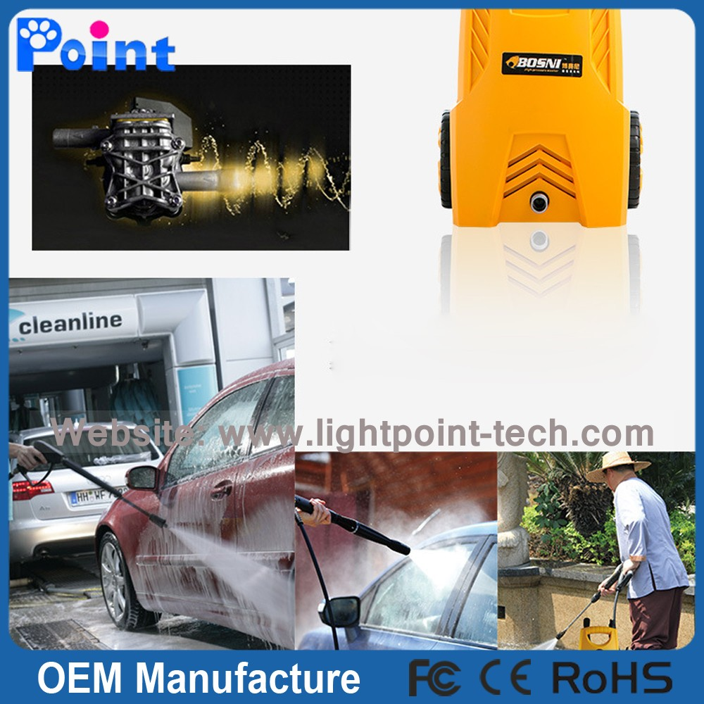 CHINA low price automatic car washer, car wash machine, automatic car wash machine