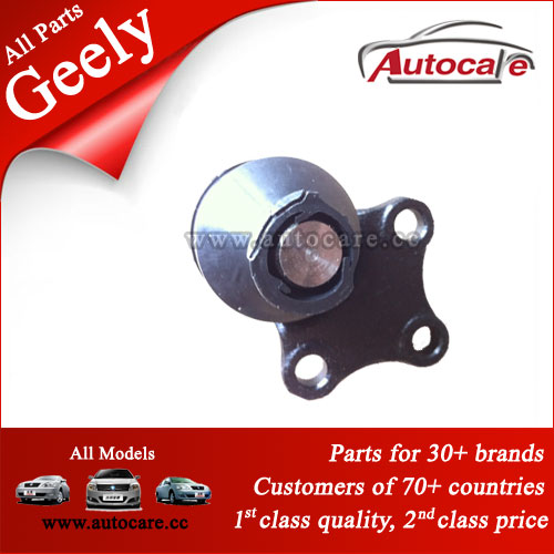 car accessories for Geely 1400505180 LOWER TRAILING ARM BALL END ASSY