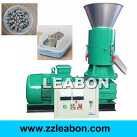 Hot Sales Wood Sawdust Pellet Machine for Cat Litter