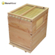 Cheap Self Flowing Beekeeping Wooden Honey Bee for Food Grade Hive pice