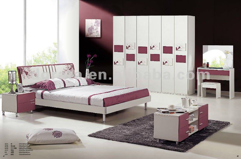 chambre mdf design. Black Bedroom Furniture Sets. Home Design Ideas