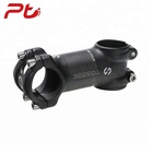 Ultra Light 1 1/8 Aluminum Alloy Carbon 31.8 Bicycle MTB Road Bike Handlebar Stem
