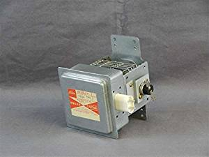 Recertified Toshiba 2M205J(IF) Microwave High Voltage Magnetron