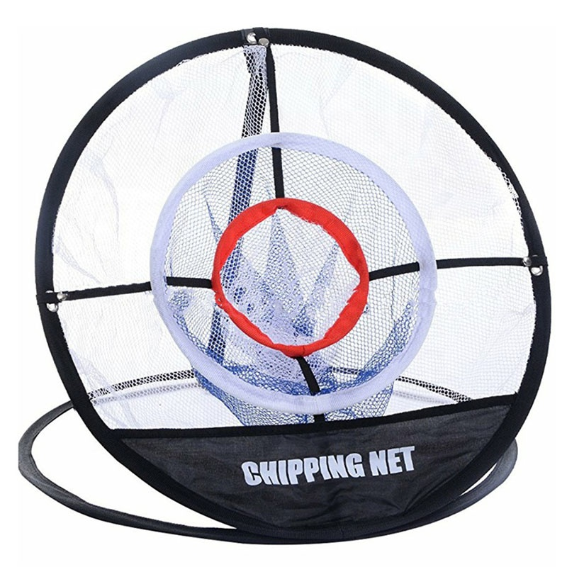 Factory Wholesale Foldable Portable Indoor Outdoor Golf Practice net