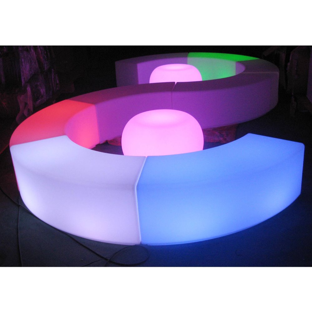 Glow Led Furniture, Glow Led Furniture Suppliers and Manufacturers at  Alibaba.com