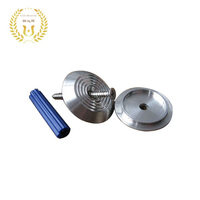 Superior Quality Excellent Safety Stainless Steel Tactile Indicator Stud