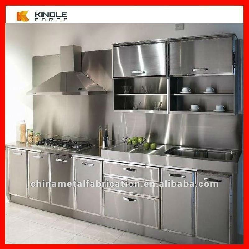 High Quality Stainless Steel Kitchen Unit   Buy Kitchen Unit,Prefabricated Kitchen  Unit,Efficiency Kitchen Unit Product On Alibaba.com