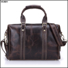 Top grade geunine leather briefcase men's/leather briefcase men/leather briefcase for men