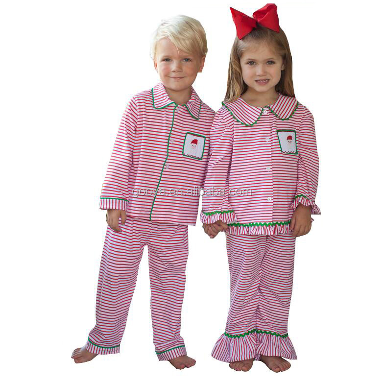 Brother And Sister Wholesale Christmas Pajamas, Brother And Sister ...